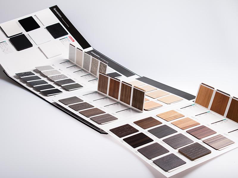 OPUS-Marketing-News-Burger-Holzzentrum-Fotoshooting-Plattenkatalog-Oberflächen-Eigenschaften