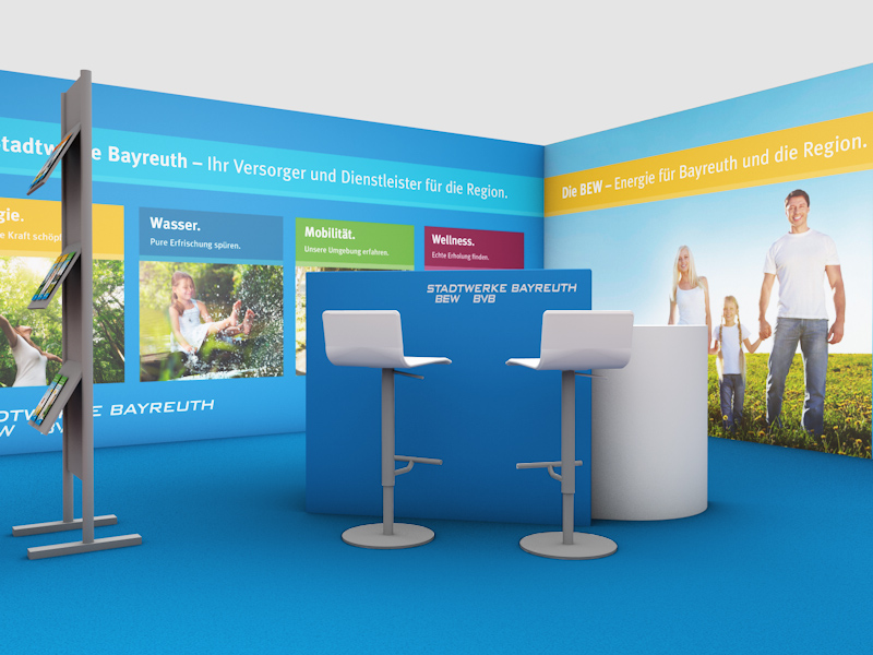 OPUS-Marketing-News-Stadtwerke-Bayreuth-Messestand