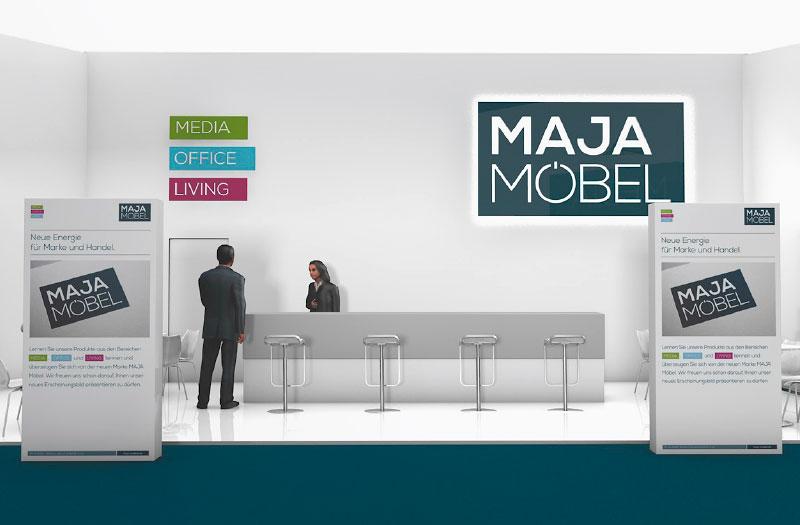OPUS-Marketing-News-MAJA-Moebel-Marken-Relaunch-Messeauftritt