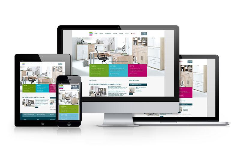 OPUS-Marketing-News-MAJA-Moebel-Marken-Relaunch-Website-Responsive-Design