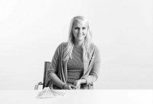 Theresa Raimund / Art Director