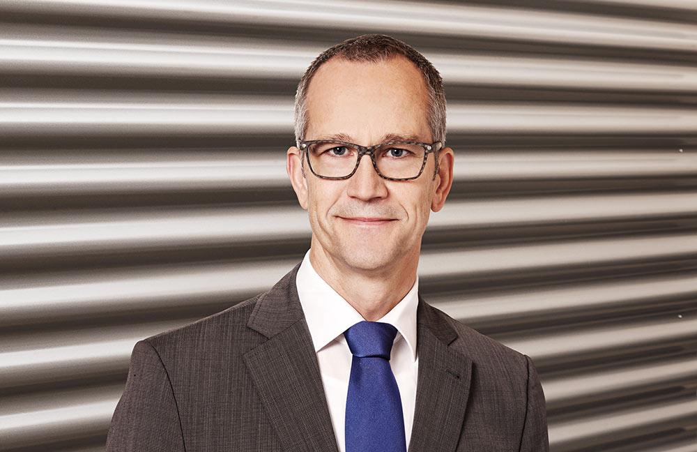 Dr.-Ing. Bernhard Kahl, LAPP Insulators