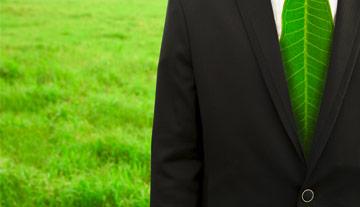 OPUS Marketing als richtiger Partner für die Grüne Branche