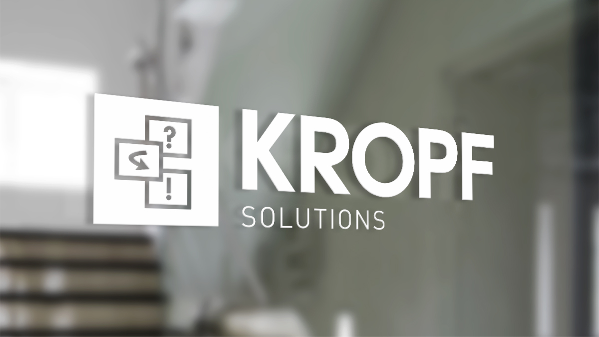 OPUS-Marketing-News-KNOPF-Solutions-Neue-Marke-und-Website-weißes Logo