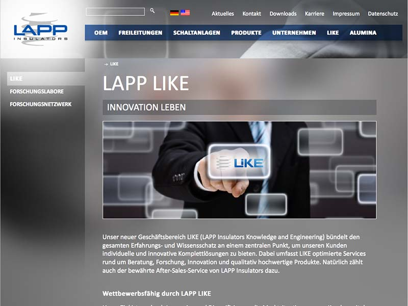 OPUS-Marketing-News-LAPP-Insulators-Website-Like