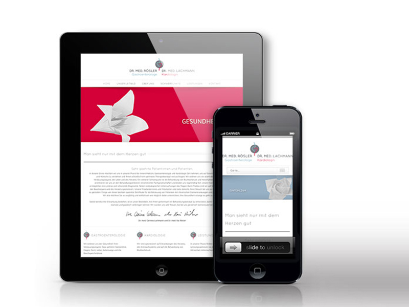 OPUS-Marketing-News-Lachmann-Roesler-Praxis-Praesentation-Website-responsive-Webdesign