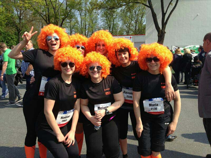 OPUS-Marketing-News-OPUS-Marketing-Maisel's-FunRun-Team-Orange