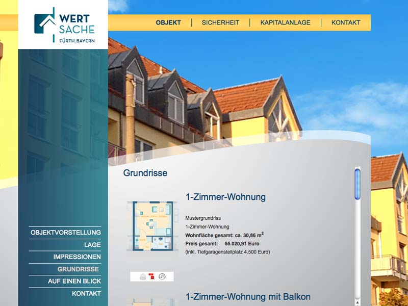 OPUS-Marketing-News-Projekt-Bauart-Immobilien-Website-Wertsache-Grundrisse