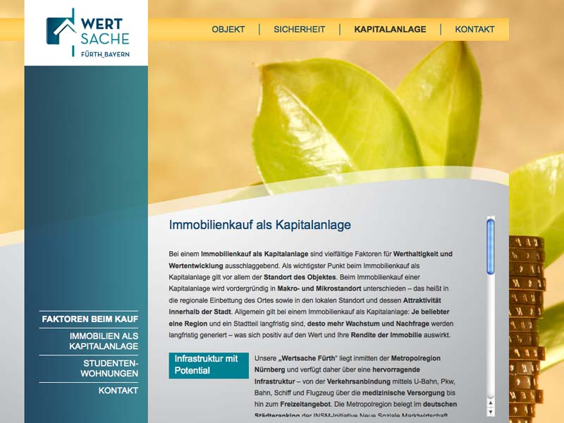 OPUS-Marketing-News-Projekt-Bauart-Immobilien-Website-Wertsache-Kapital
