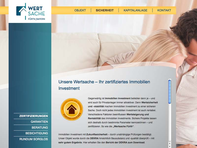 OPUS-Marketing-News-Projekt-Bauart-Immobilien-Website-Wertsache-Sicherheit