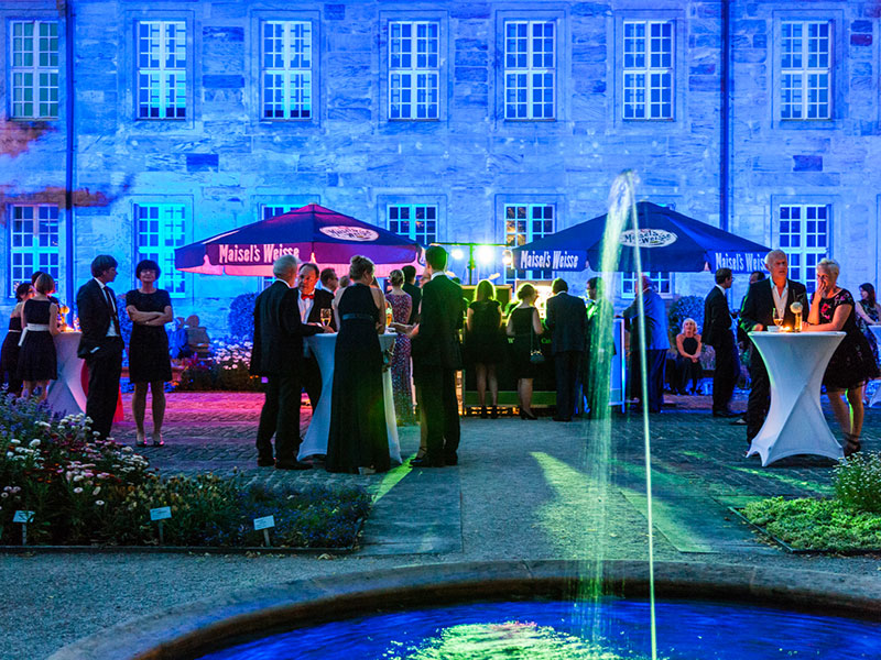 OPUS-Marketing-News-Universität-Bayreuth-Jubiläumsball-Empfang