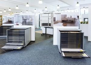 Standort | Ausstellungsbau