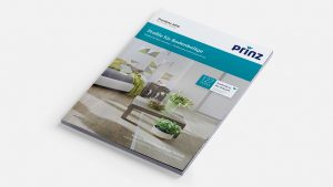 OPUS Marketing / Leistungen / Print / Kataloge / Prinz