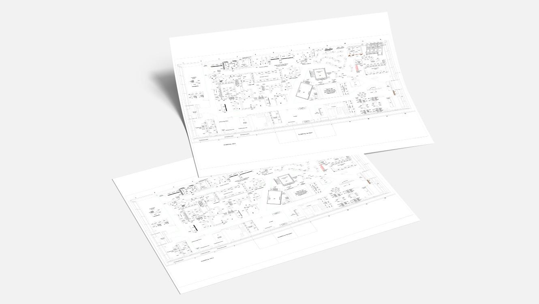 OPUS Marketing / Leistungen / Standort / Ausstellungsplanung / Wölpert / Kojen
