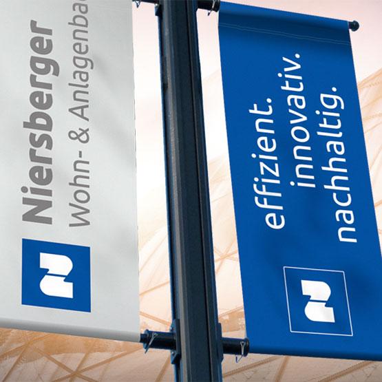 Erfolgsgeschichte Niersberger Wohn- und Anlagenbau