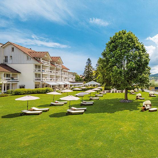 Erfolgsgeschichte Hotel HOERI am Bodensee