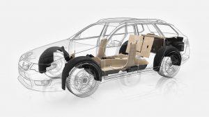 OPUS Marketing / Projekte / IDEAL Automotive / Visuelle Strategie