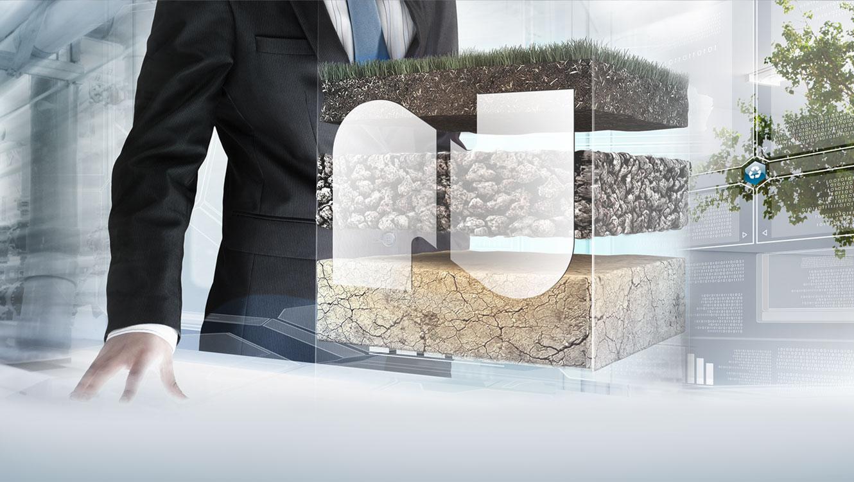 OPUS Marketing / Projekte / Niersberger / Visuelle Strategie