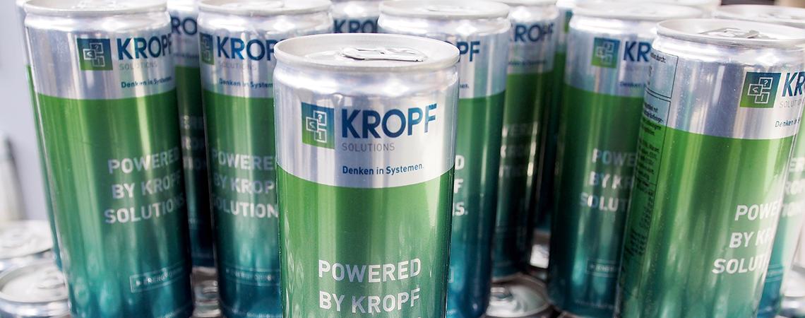 KROPF Solutions | Giveaways