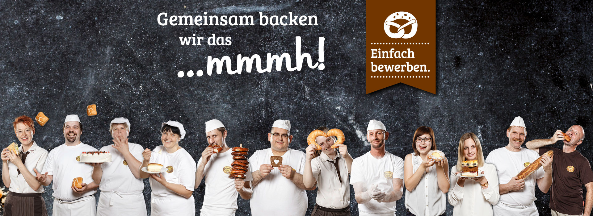 Employer Branding / Höreder Beck