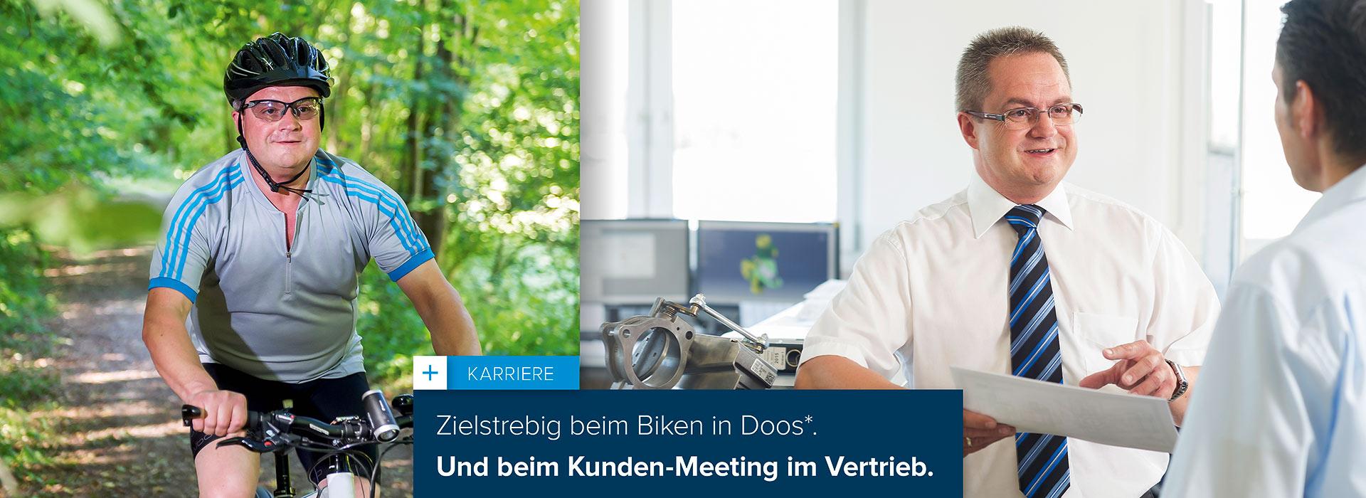 Employer Branding / Klubert + Schmidt