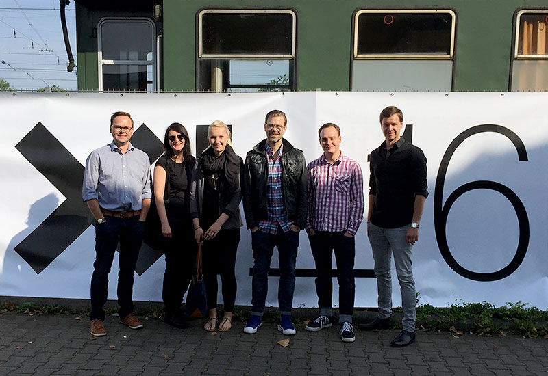OPUS-Marketing-News-CXI-Konferenz-Team