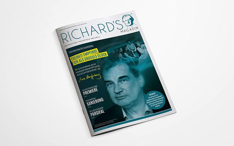 opus_marketing_news_richards_magazin_Titelseite