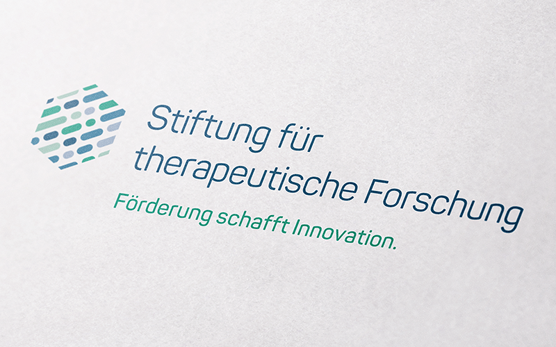 OPUS Marketing für Novartis Stiftung – Logo