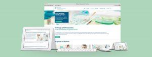 OPUS Marketing mit neuem Corporate Design für die Novartis Stiftung