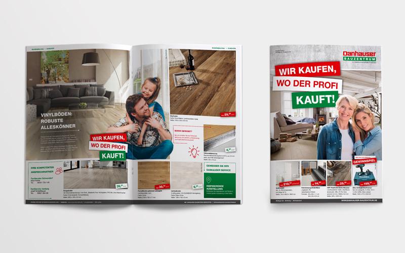 opus-marketing-news-danhauser-bauzentrum-kampagne-print-beilage