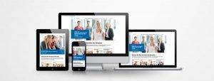 Relaunch Novartis Karriereplattform