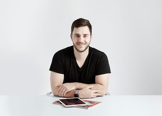 Darius Wittmann | Digital Project Manager