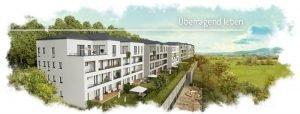 """Vertriebsstart für das Immobilienprojekt """"Panoramapark"""" in Cham"""