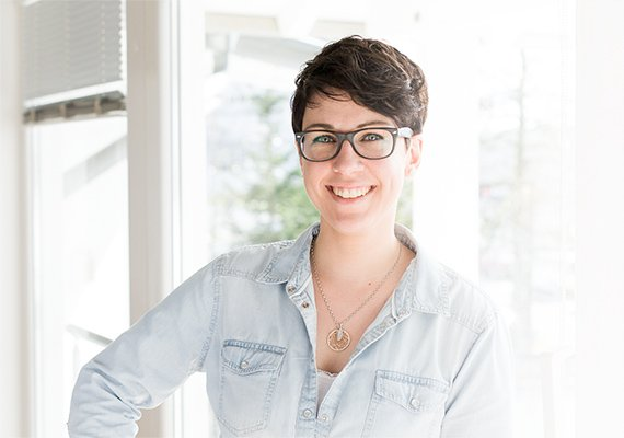 Susanne Becker | Senior Art Director bei OPUS Marketing