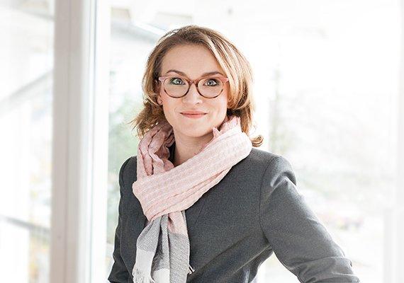 Luisa Simon | Auszubildende zur Kauffrau für Marketingkommunikation