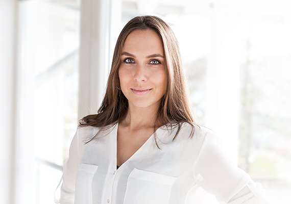 Jessica Tauscher | Trainee JDPM