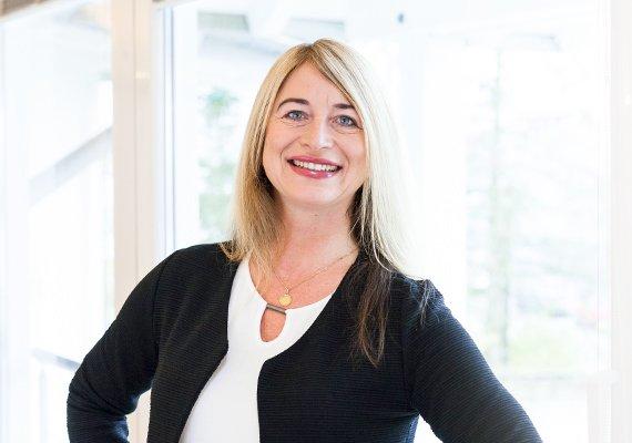 Sabine Hanusch | Beratung, Projektleitung