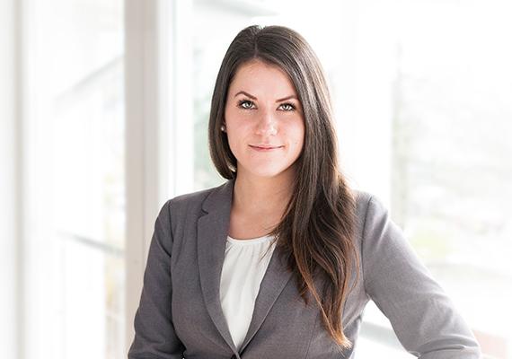 Jacqueline Roscher | Beratung, Projektleitung
