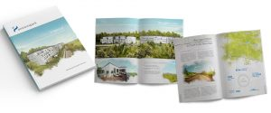 OPUS Marketing / Projekt / Panoramapark / Exposé