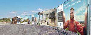 OPUS Marketing / Projekt / Panoramapark / Responsive Standortbranding