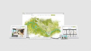 OPUS Marketing / Projekt / Panoramapark / Responsive Website