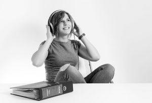 OPUS Marketing / Karriere / Mitarbeiterinterview / Tamara Eisenblätter / Auszubildende