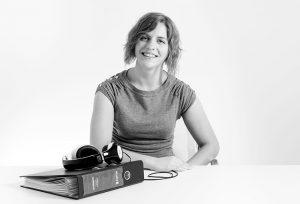 OPUS Marketing / Karriere / Mitarbeiterinterview Tamara Eisenblätter / Auszubildende
