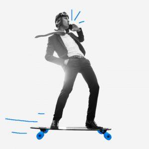 OPUS Marketing / Agentur / Prinzipien / Aufmerksamkeit