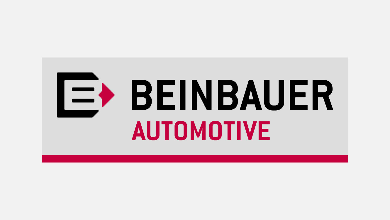 OPUS Marketing / Projekte / beinbauer group / Beinbauer Logo