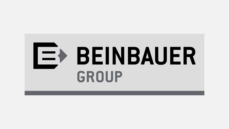 OPUS Marketing / Projekte / beinbauer group / Group Logo