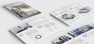 OPUS Marketing / Projekte / beinbauer group / Mehrwertbroschüre