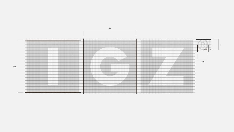 OPUS Marketing / Projekte / IGZ / Aufbau Wort-Bild-Marke / Logo