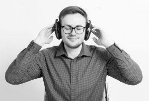 OPUS Marketing / Team / Harry Weiß