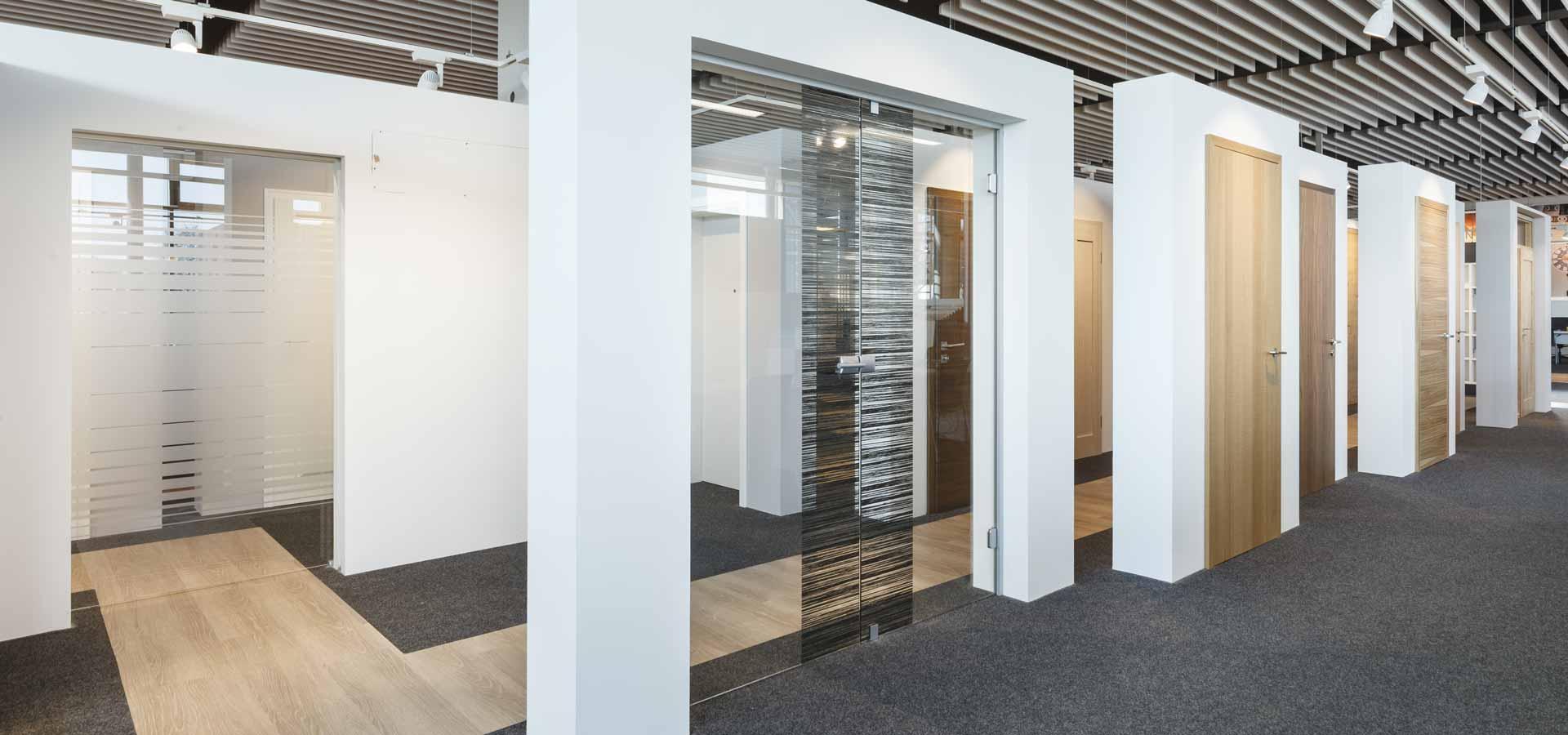 OPUS Marketing / Baustoffhandel / Ausstellung / Planung / Konzeption / Innenausbau
